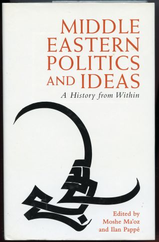 Image for Middle Eastern Politics and Ideas: A History from Within