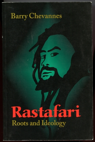 Image for Rastafari: Roots and Ideology