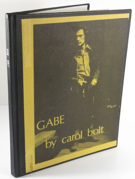 Image for Gabe.  Play, First Edition