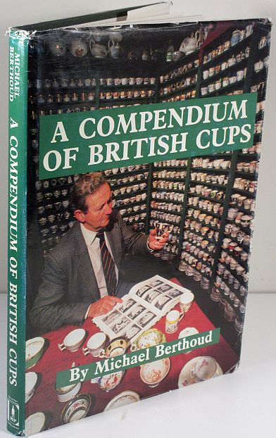 Image for Compendium of British Cups