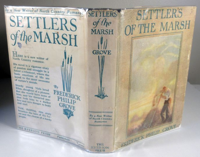 Image for Settlers of the Marsh