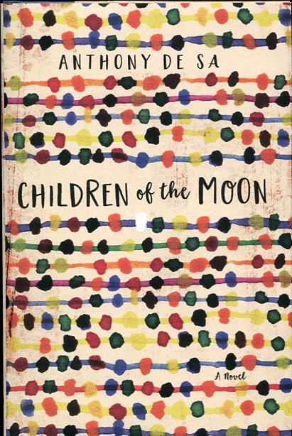 Image for Children of the Moon Signed by the Author