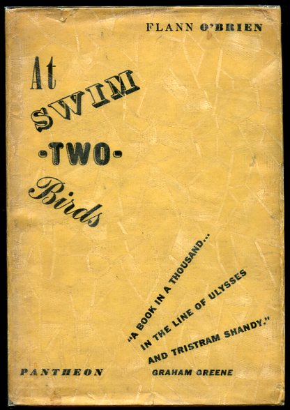 Image for At Swim - Two - Birds First Edition.