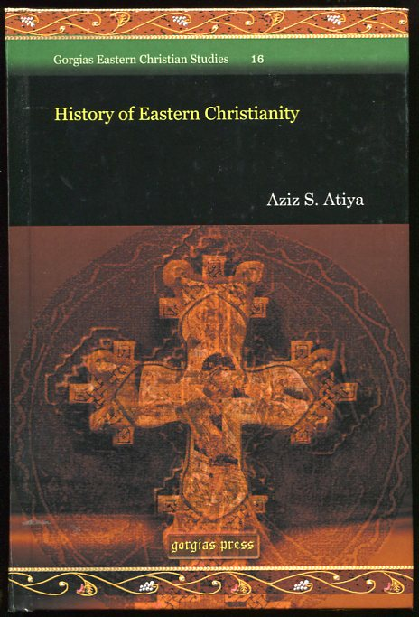 Image for History of Eastern Christianity