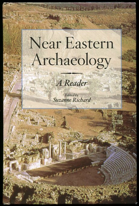 Image for Near Eastern Archaeology A Reader