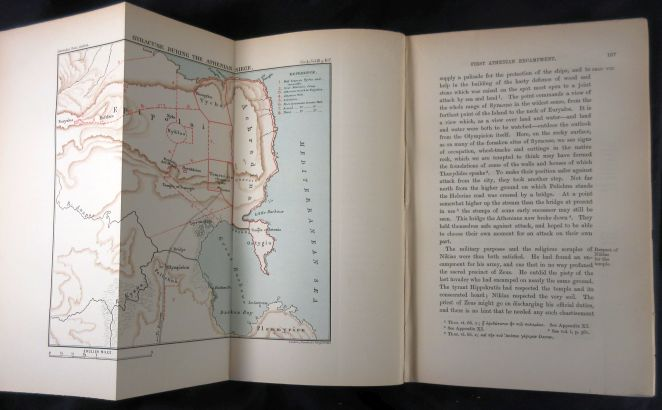 Image for The History of Sicily: from the Earliest Times. 4 Volumes