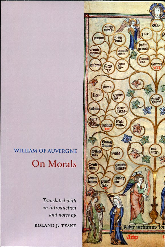 Image for On Morals