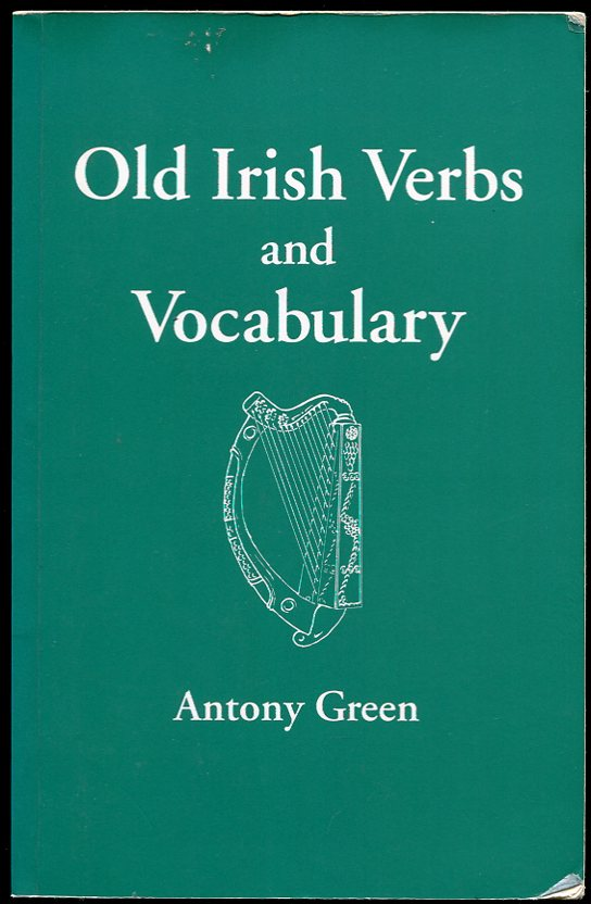 Image for Old Irish Verbs and Vocabulary