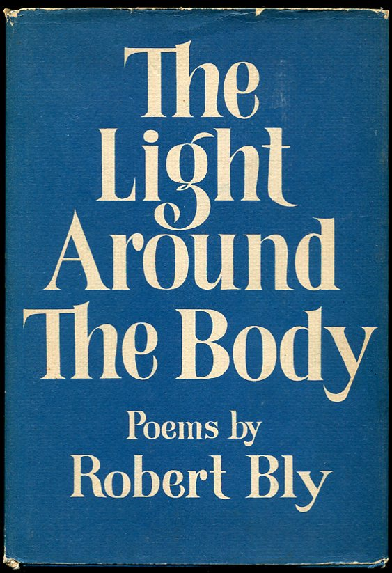 Image for The Light around the Body 1st Edition