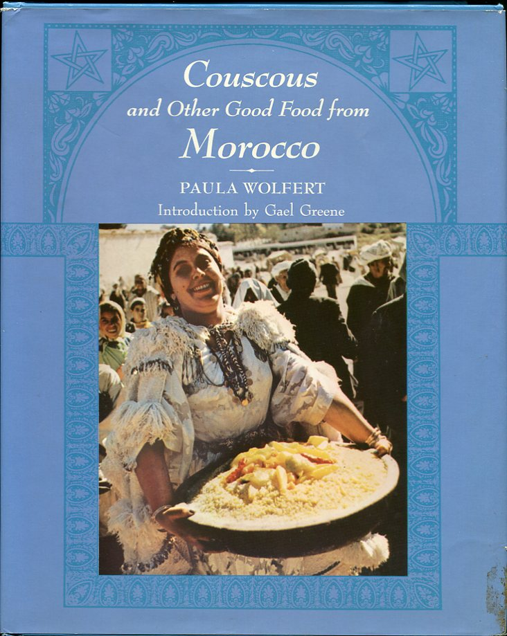 Image for Couscous and Other Good Food from Morocco