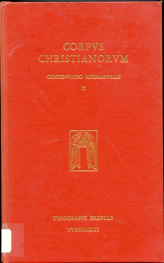 Image for Contra Petrobrusianos Hereticos