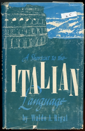 Image for A Short Cut to the Italian Language