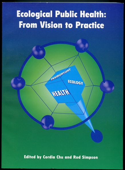 Image for Ecological Public Health: from Vision to Practice