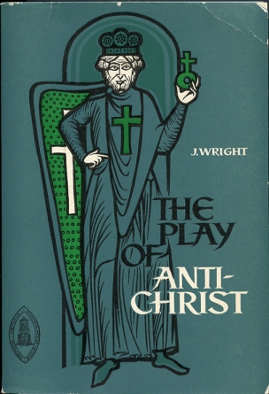 Image for The Play of Anti-Christ