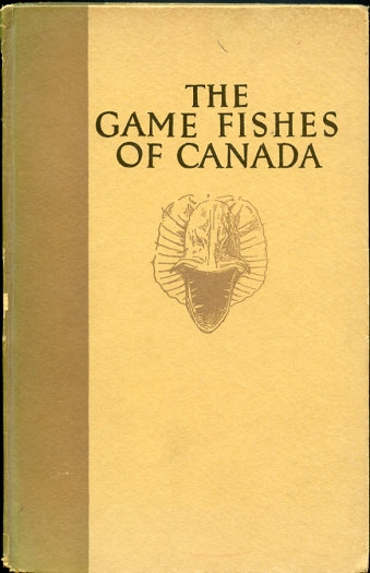 Image for The Game Fishes of Canada
