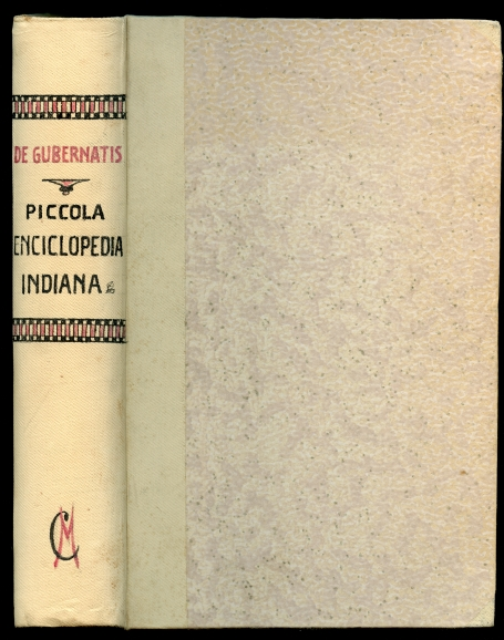 Image for Piccola Enciclopedia Indiana