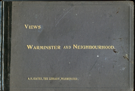 Image for Views Warminster and Neighbourhood