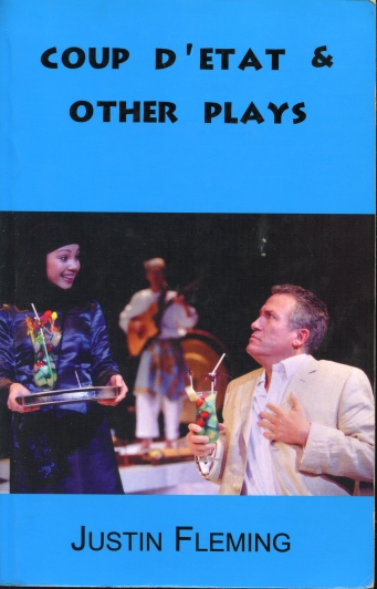 Image for Coup d'Etat & Other Plays