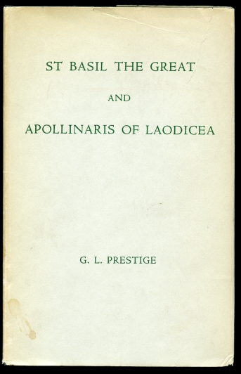 Image for St. Basil the Great and Apollinaris of Laodicea