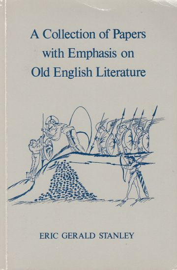 Image for A Collection of Papers with Emphasis on Old English Literature
