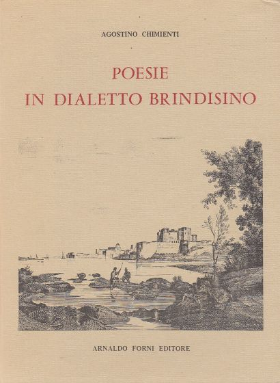 Image for Poesie in dialetto brindisino