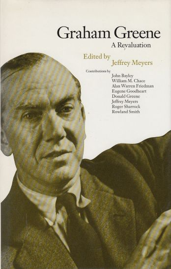 Image for Graham Greene  A Revaluation - New Essays