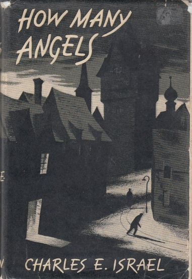 Image for How Many Angels A Novel