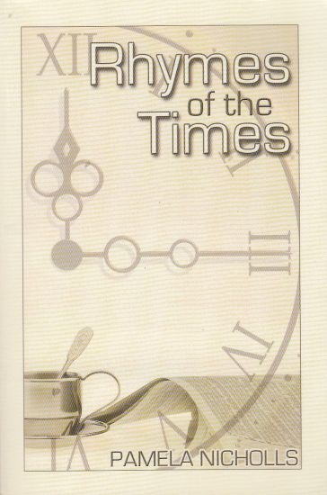 Image for Rhymes of the Times