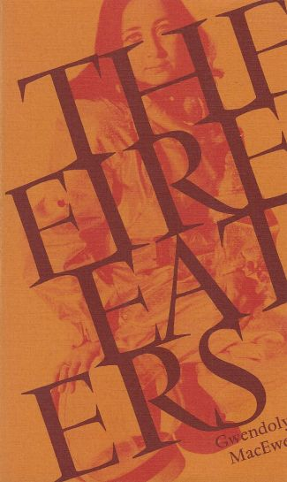 Image for Fire Eaters Signed. Owned by Canadian Poet