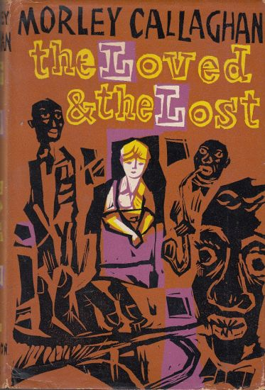 Image for The Loved and the Lost