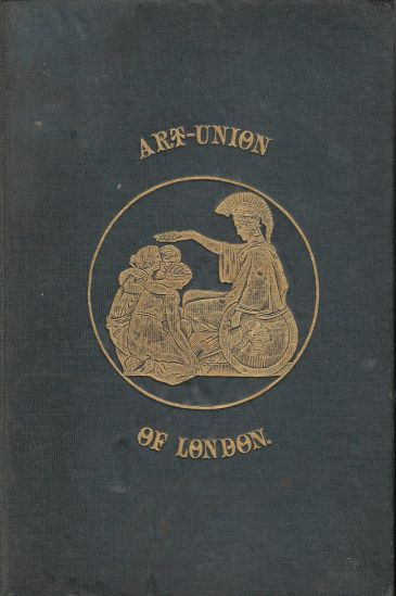 Image for Thirty-Eighth Annual Report of the Council of the Art-Union of London With List of Members