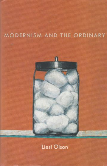 Image for Modernism and the Ordinary