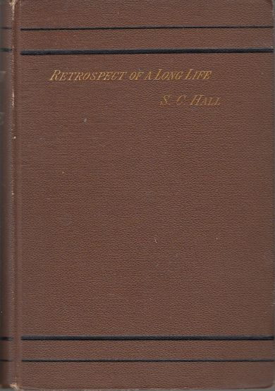 Image for Retrospect of a Long Life From 1815-1883