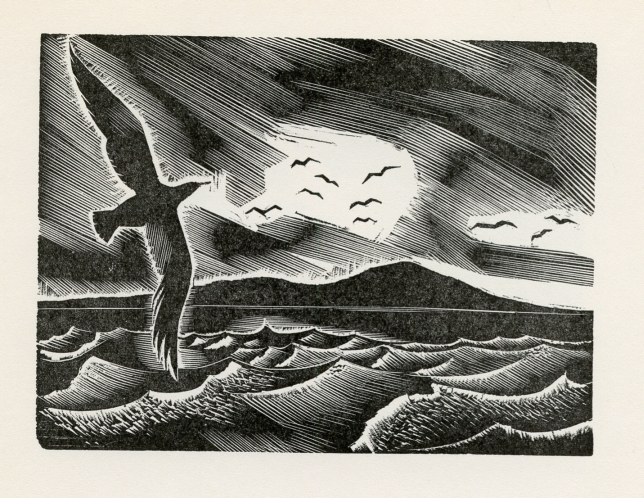 Image for SOUTHERN CROSS. Told in Wood Engravings. With a Review of Stories in Pictures from Earliest Times.