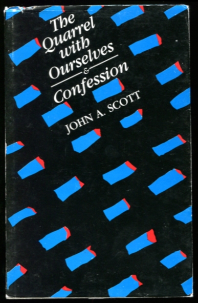 Image for The Quarrel With Ourselves and Confession