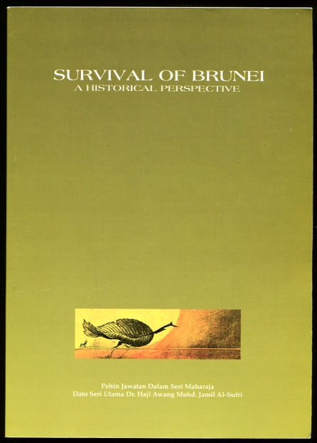 Image for Survival of Brunei A Historical Perspective