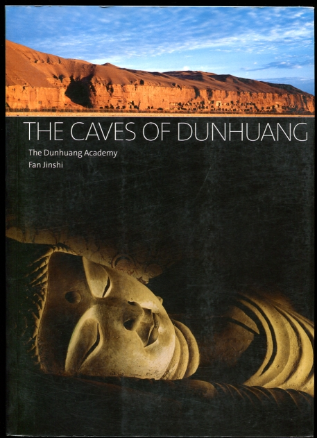 Image for The Caves of Dunhuang