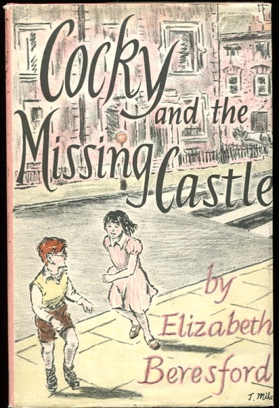 Image for Cocky and the Missing Castle