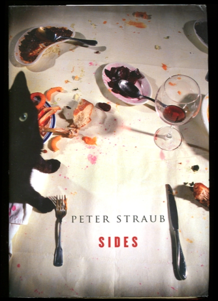 Image for Sides First Limited Edition, Signed