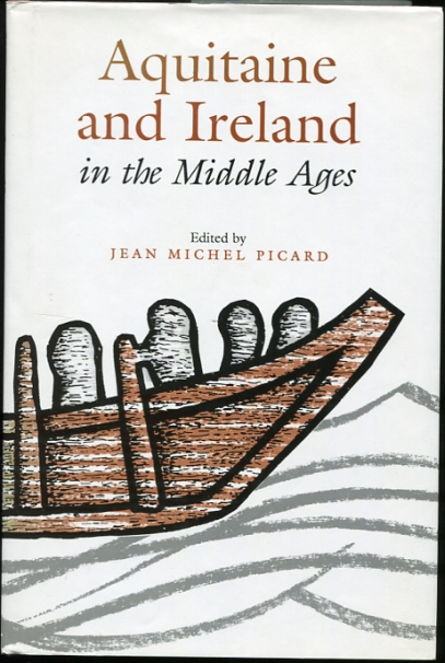 Image for Aquitaine and Ireland in the Middle Ages