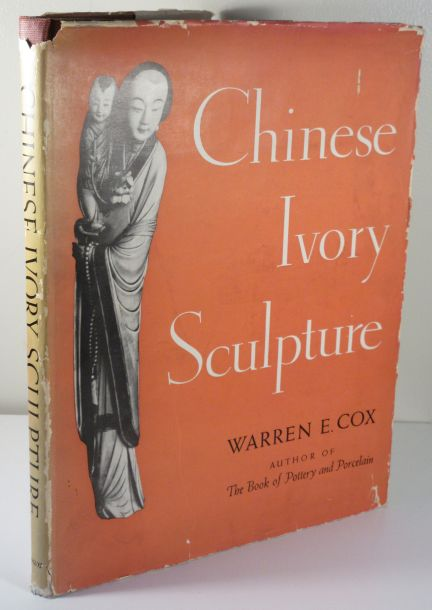 Image for Chinese Ivory Sculpture Signed by Author