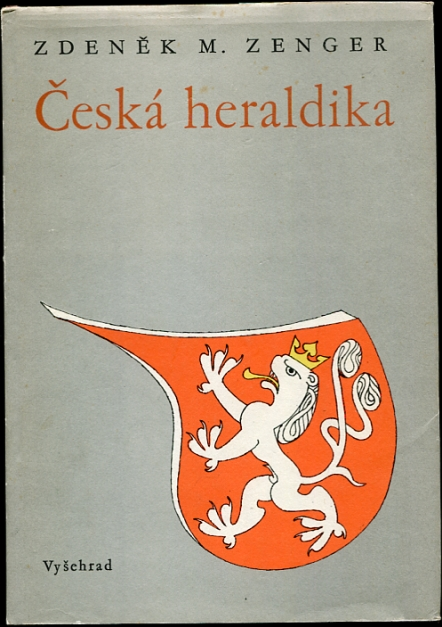 Image for Ceska´ Heraldika