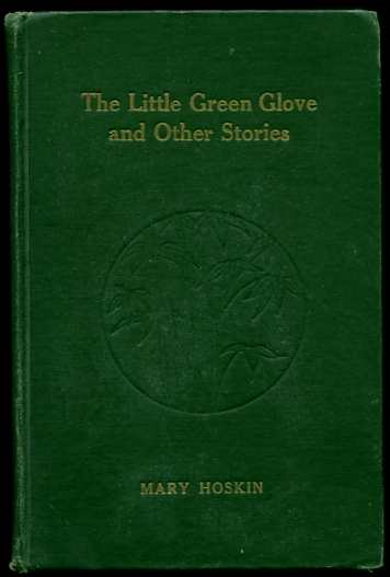 Image for The Little Green Glove and Other Stories