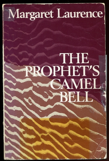 Image for The Prophet's Camel Bell Signed by Margaret Laurence