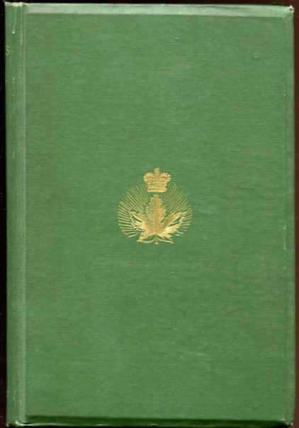 Image for Canadians in the Imperial Naval and Military Service Abroad.