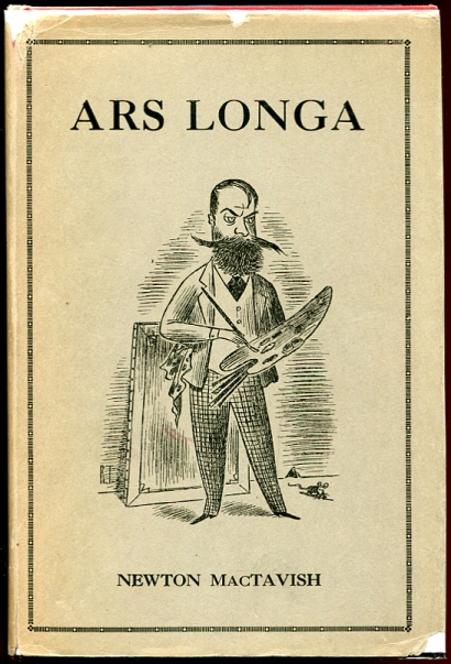 Image for Ars longa