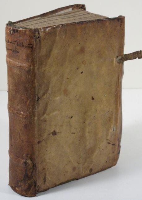 Quadregesimale Gritsch una cum registro sermonum de tempore et de sanctis per circulum anni Incunable