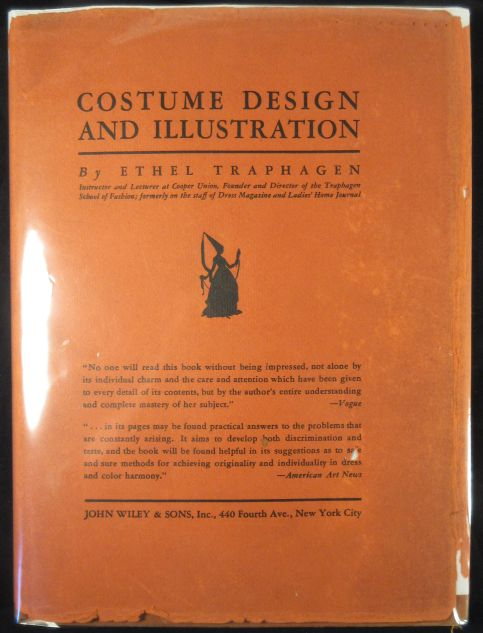Image for Costume Design and Illustration